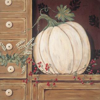 JM5140 - Moulton, Angela - White Pumpkin