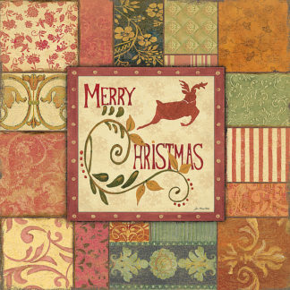 JM7135 - Moulton, Jo - Merry Christmas