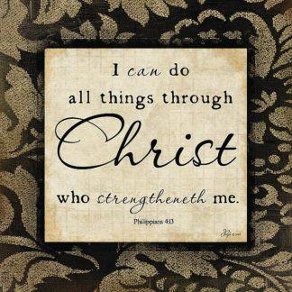 JP1478 - Pugh, Jennifer - Through Christ