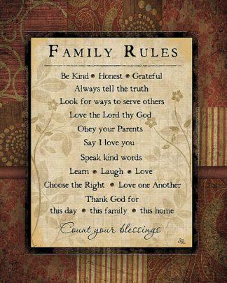 JP2671 - Pugh, Jennifer - Family Rules