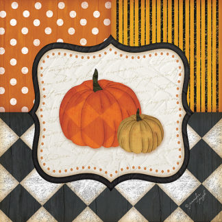 JP2809 - Pugh, Jennifer - Pumpkins