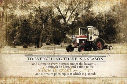 JP3802 - Pugh, Jennifer - There Is a Season