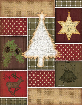JP4023 - Pugh, Jennifer - Christmas Joy