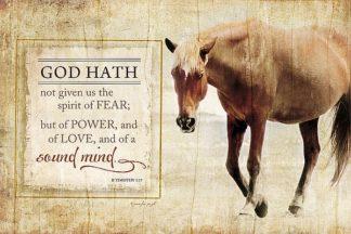 JP4239 - Pugh, Jennifer - God Hath