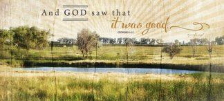 JP4244 - Pugh, Jennifer - And God Saw that It Was Good