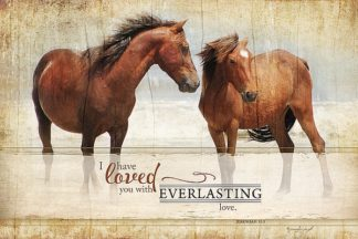 JP4313 - Pugh, Jennifer - Everlasting Love
