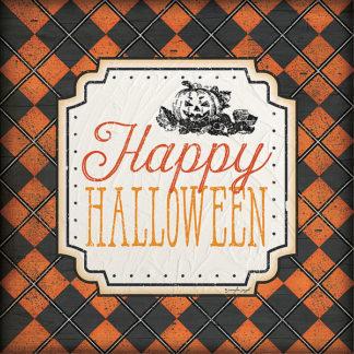 JP4432 - Pugh, Jennifer - Halloween - Happy