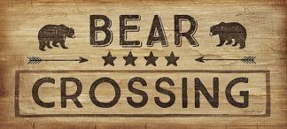 JP4474 - Pugh, Jennifer - Bear Crossing