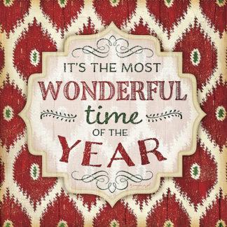JP4512 - Pugh, Jennifer - It's The Most Wonderful Time