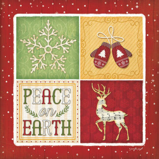 JP4781 - Pugh, Jennifer - Peace on Earth