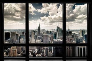 K2276 - Kelley, Steve - New York Window