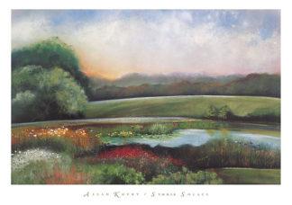 K230 - Koury, Aleah - Summer Solace