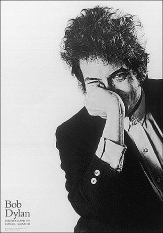 K2319 - Kramer, Daniel - Bob Dylan
