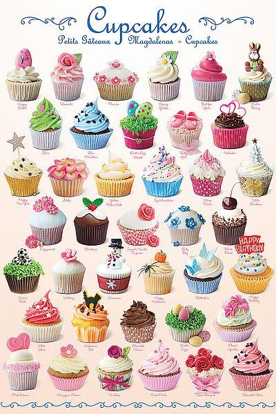 K2562 - Kendricks, Max - Cupcakes