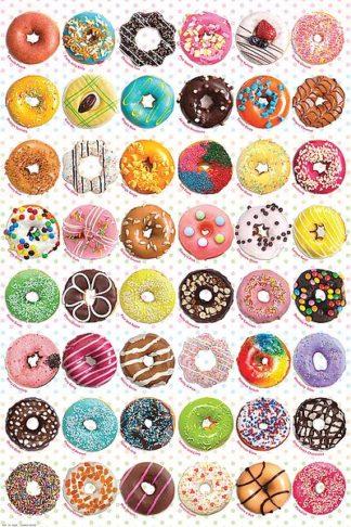 K2563 - Kendricks, Max - Donuts