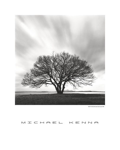 K372 - Kenna, Michael - Night Clouds