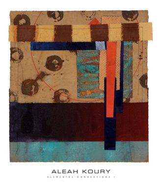 K403 - Koury, Aleah - Elemental Connections I