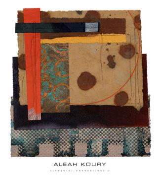K404 - Koury, Aleah - Elemental Connections II