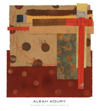 K405 - Koury, Aleah - Elemental Connections III