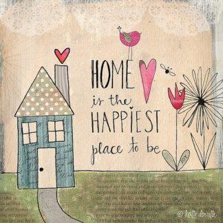 KA1005 - Doucette, Katie - Home Is Happiest