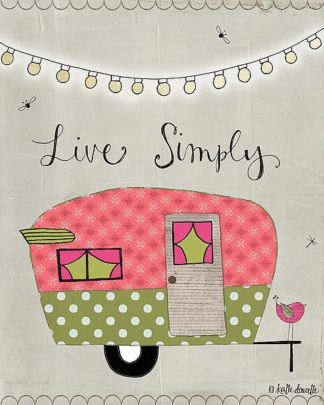 KA1046 - Doucette, Katie - Simple Camper