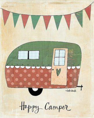 KA1047 - Doucette, Katie - Happy Camper