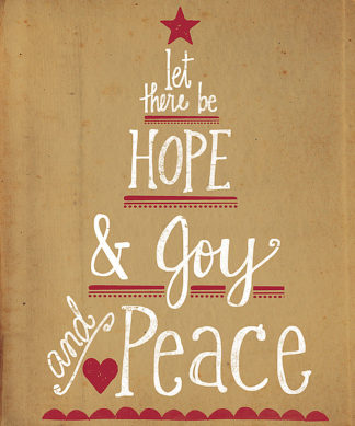 KA1131 - Doucette, Katie - Hope, Joy & Peace