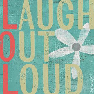 KA1144 - Doucette, Katie - Laugh Out Loud