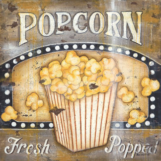 KL1371 - Lewis, Kim - Popcorn