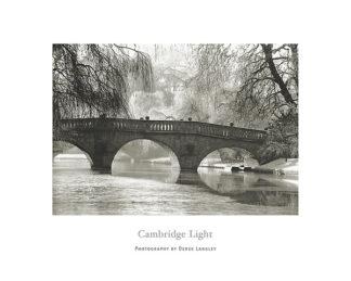 L208 - Langley, Derek - Cambridge Light