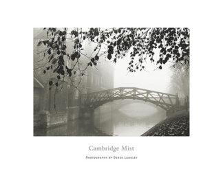 L209 - Langley, Derek - Cambridge Mist
