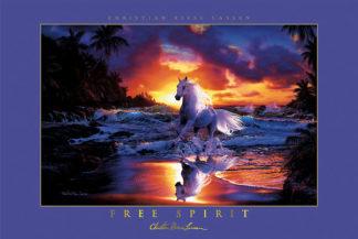 L239 - Lassen, Christian Riese - Free Spirit (foil)