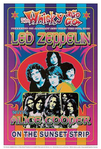 L297 - Loren, Dennis - Led Zeppelin, Alice Cooper