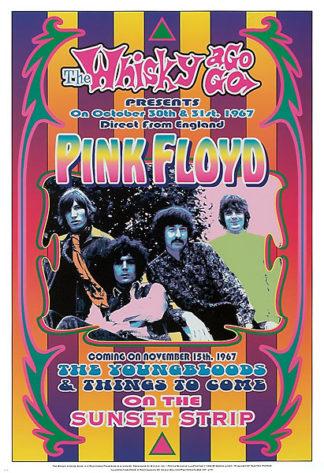 L298 - Loren, Dennis - Pink Floyd, 1967