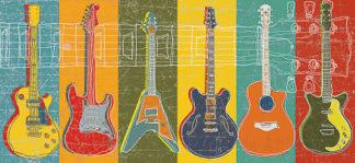 L586 - Lew, M.J. - Guitar Hero