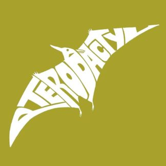 L670 - L.A. Pop Art - Pterodactyl