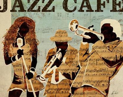 M1116 - Mosher, Kyle - Jazz Café