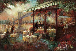 M1194 - Manning, Ruane - The River Café