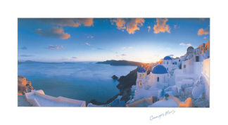 M578 - Meis, George - Mykonos Sunset