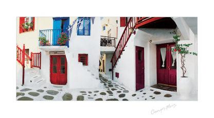 M902 - Meis, George - Colorful Doors