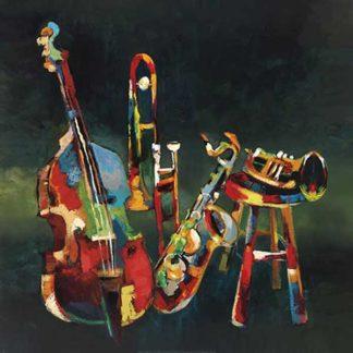 M1127 - Milan, Elli - Ensemble