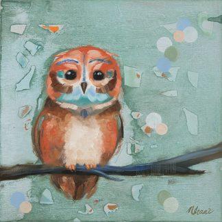 NN1029 - Irani, Ninalee - Owl I