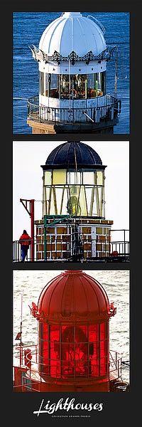 P1098 - Plisson, Philip - Lighthouses