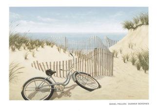 P407 - Pollera, Daniel - Summer Memories