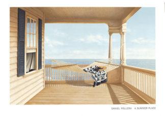 P408 - Pollera, Daniel - A Summer Place
