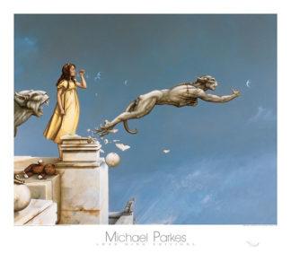 P430 - Parkes, Michael - Gargoyles