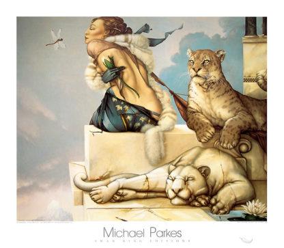 P425 - Parkes, Michael - Deva