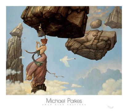 P429 - Parkes, Michael - Maria