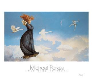 P444 - Parkes, Michael - Circus Memories