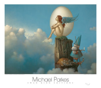 P453 - Parkes, Michael - Magic Spring